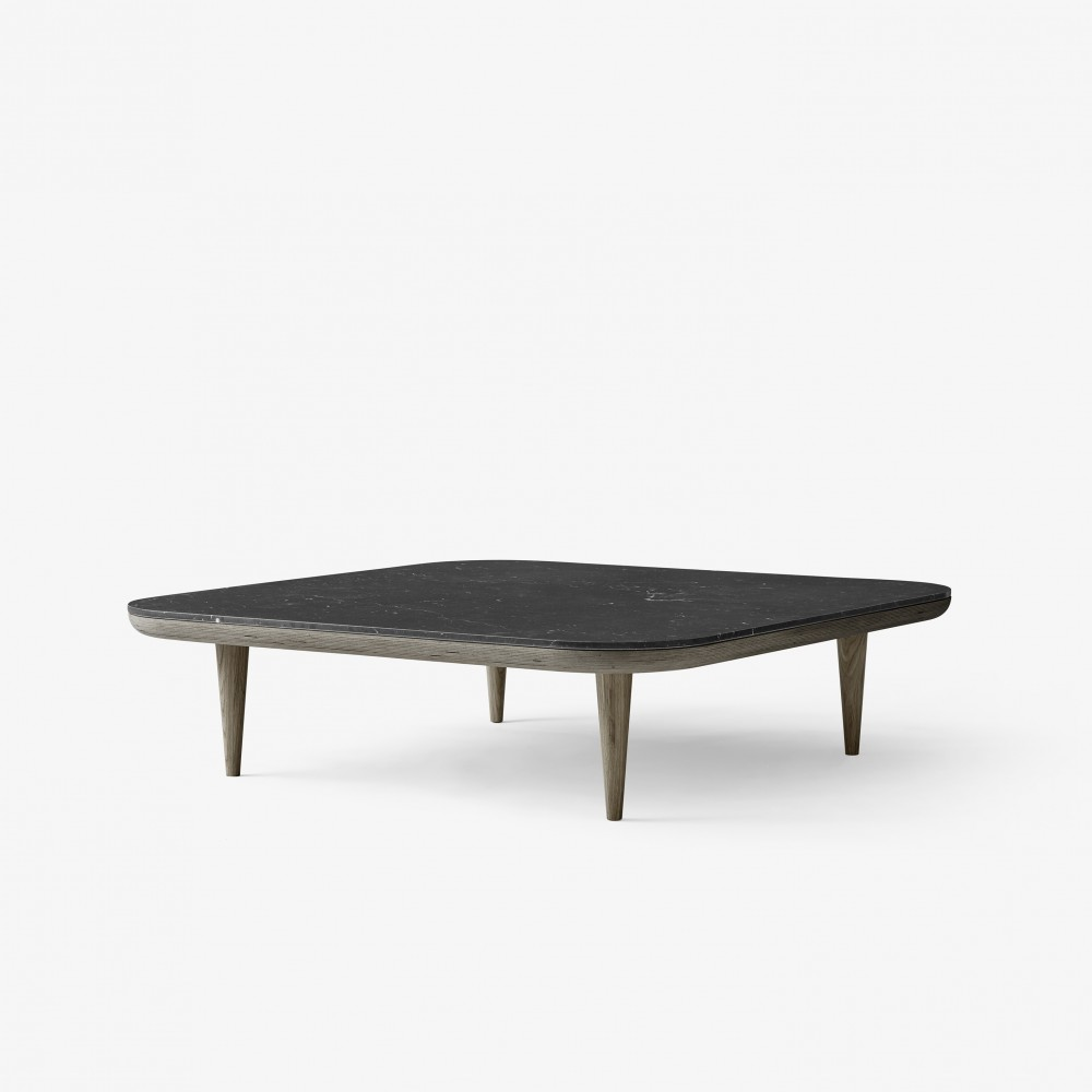 Fly table sc11 cabane blanche - Table blanche fly ...